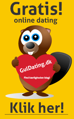 GulDating.dk - Gratis online dating!
